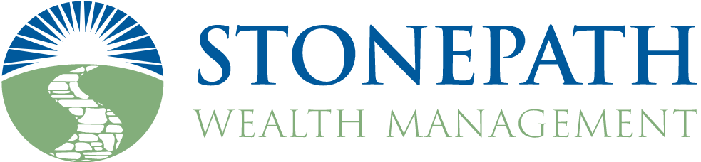 stonepath wealth management color logo