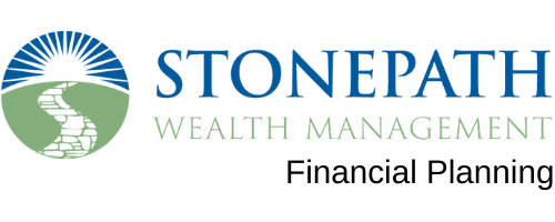 Stonepath Wealth Management Financial Planning Logo